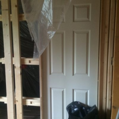 0_Pocket door Assembly_l